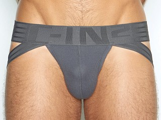 C-IN2 Hard//Core Jock Coal/Charcoal