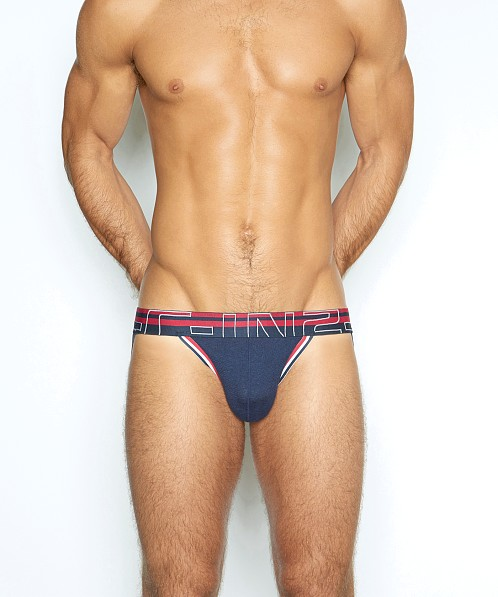 C-IN2 Zen Street Jock Regatta Navy