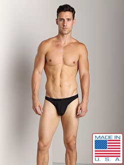 California Muscle Colt Swim Bikini Black