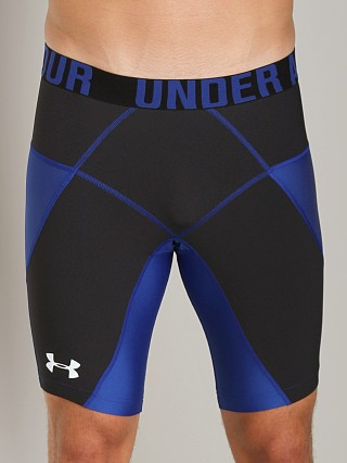 Under Armour Heatgear Core Short Lite Royal/Black