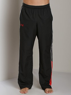 Under Armour Bandito Woven Pant Black/Red/White