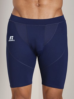 Russell Athletic Performance Compression Short Navy