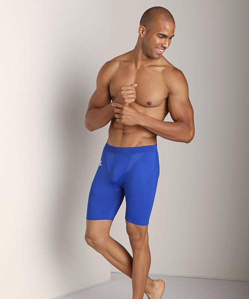 Russell Athletic Performance Compression Short Royal