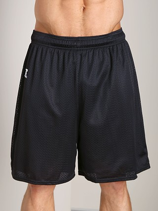 You may also like: Russell Athletic 100% Tricot Mesh Gym Shorts Black