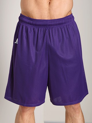 You may also like: Russell Athletic 100% Tricot Mesh Gym Shorts Purple