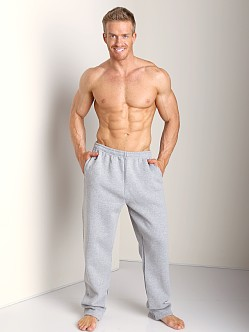 Russell Athletic Dri-Power Cotton Blend Fleece Sweat Pant Oxford
