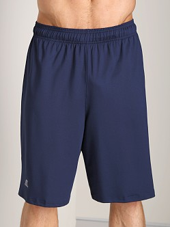 Russell Athletic Dri-Power Stretch Piston Pocket Short Navy