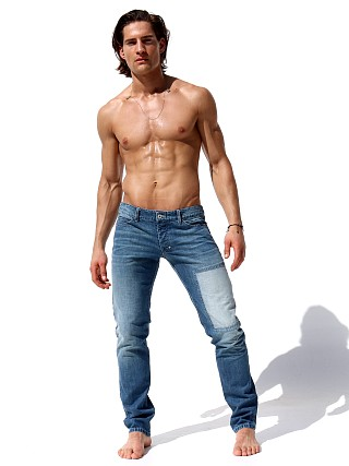 You may also like: Rufskin Bailey Japanese Denim Jeans Beat-Up Wash