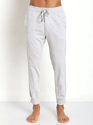 Complete the look: Diesel 100% Cotton Massi Lounge Pants Heather Grey