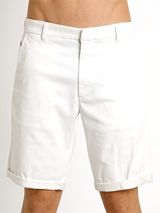 Complete the look: Diesel Chi-Driver Chino Shorts Bright White