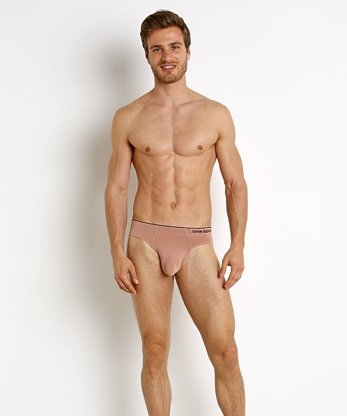 John Sievers HIGHLITE Natural Pouch Brief Tuscany