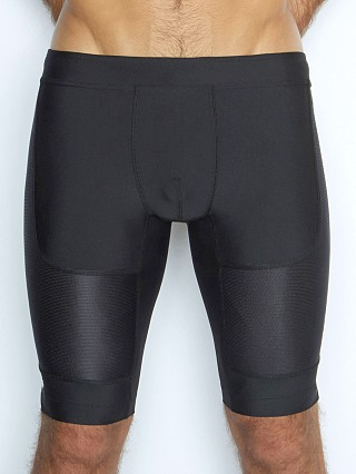 C-IN2 Grip Athletic Cross Train Shorts Black
