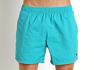 Hugo Boss Tuna Swim Shorts Teal