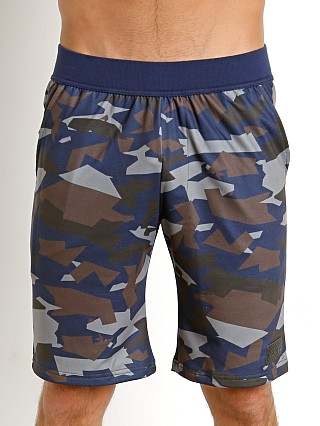 You may also like: Modus Vivendi Camouflage Short Blue Camo