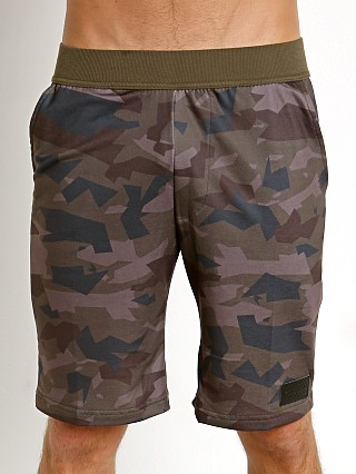 You may also like: Modus Vivendi Camouflage Short Khaki Camo