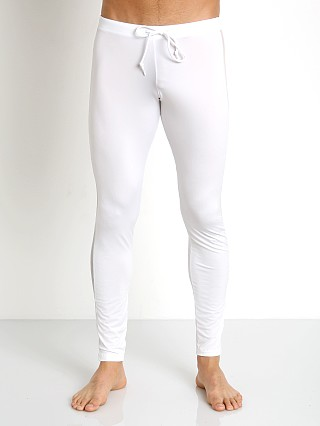 Complete the look: LASC White Party Mesh Pant White/Sparkle