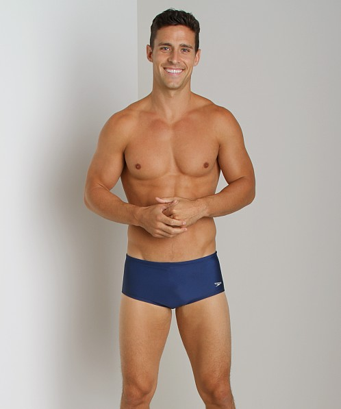 "Speedo 5"" Dive Brief Navy"