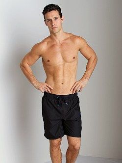Speedo HydroVolley with Compression Brief Black