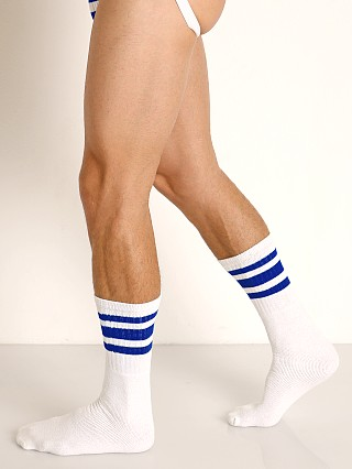 You may also like: Rick Majors Athletic Tube Socks Blue