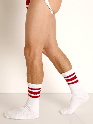 You may also like: Rick Majors Athletic Tube Socks Red