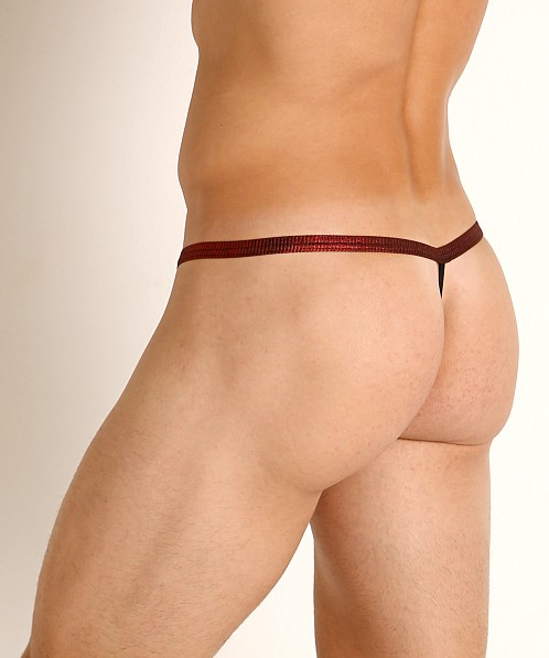 Gregg Homme Skylight G-String Red