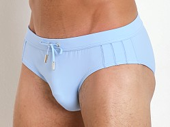 GrigioPerla Classic Low Rise Swim Brief Vela