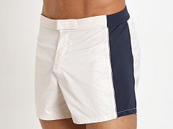 GrigioPerla Panel Swim Shorts Perla