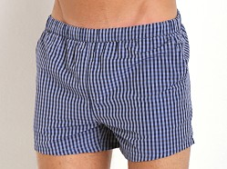 GrigioPerla Yachting Swim Shorts Scoz Marina