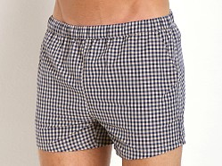 GrigioPerla Yachting Swim Shorts Scoz Fango