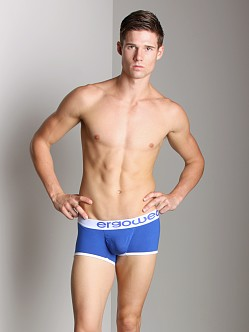 Ergowear PLUS III Boxer Blue/White