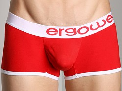 Ergowear PLUS III Boxer Red/White