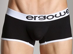 Ergowear PLUS III Boxer Black/White