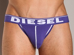 Diesel Fresh & Bright Jocky Jockstrap Purple