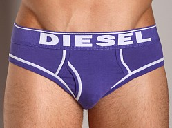 Diesel Fresh & Bright Blade Brief Purple