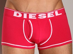 Diesel Fresh & Bright Divine Boxer Short Pink