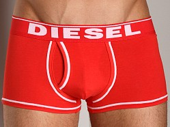 Diesel Fresh & Bright Divine Boxer Short Red