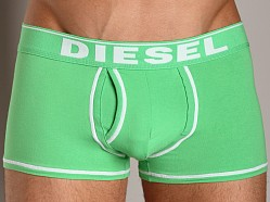 Diesel Fresh & Bright Divine Boxer Short Bright Green