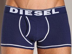 Diesel Fresh & Bright Divine Boxer Short Navy