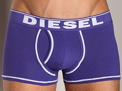 Diesel Fresh & Bright Divine Boxer Short Purple