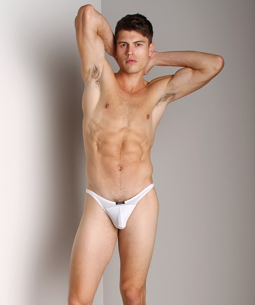 Gregg Homme Wonder Thong White