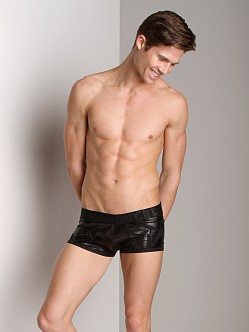 Gregg Homme Steam Trunk Black