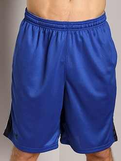 Under Armour Flex Stripe Short Royal/Midnight Navy
