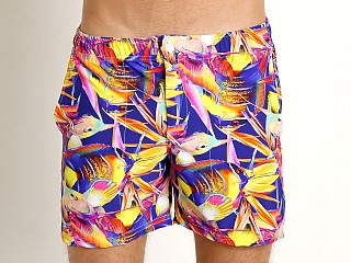 You may also like: LASC Laguna Swim Shorts Magenta Fish