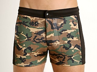 You may also like: LASC Coach's Daddy Short Camouflage Print
