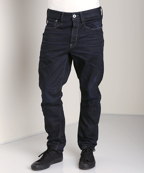 G-Star Type C 3D Loose Tapered Jeans Geo Denim
