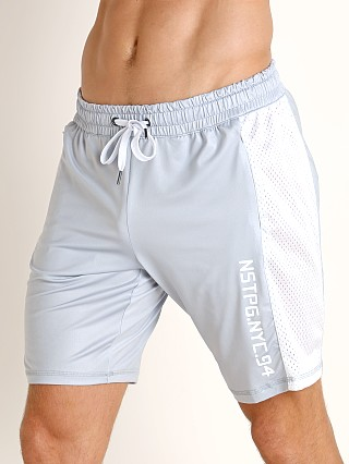 Nasty Pig ILP Gym Short Grey