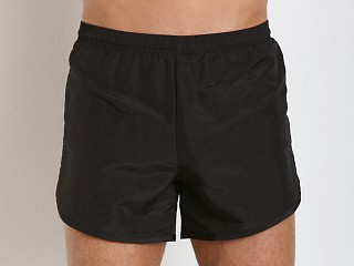 You may also like: Soffe Navy PT Lined Nylon Short Black
