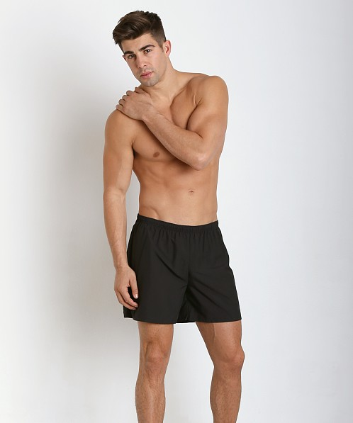 Soffe Military Performance Short Black