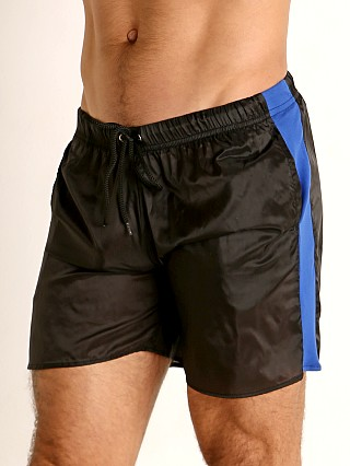 You may also like: Go Softwear Hard Core Flexxx Gym Short Black/Blue