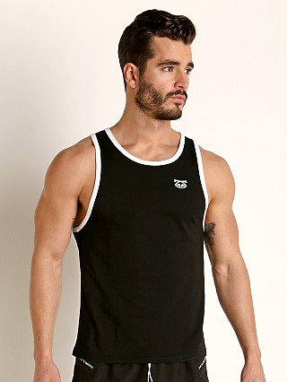 Complete the look: Nasty Pig Snout Intercept Tank Top Black